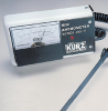 490-IS Portable Air Velocity Meters -- 490 Air Velocity Meters