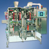 Continuous Vertical Form Fill  Bagger -- SVE 2510 TW -- View Larger Image