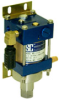Compact Air Operated Liquid Pump -- L3 - 15