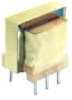 Audio Transformer Data Voice Coupling - PC Mount -- TY-310P