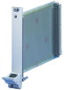 cPCI and VME64x with IEL insertion and Extraction Handle Shielded Aluminum Extrusion 3U 4HP Front Panel Kits -- 20848-585