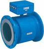 Krohne Tidalflux 4110 PF Electromagnetic Flow Meter