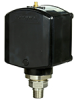 Limitless™ Wireless WPS Series Pressure Sensor, WPAN 802.15.4, 2.4 GHz, point-to-point (P2P), RP-SMA antenna jack (no antenna included), gage pressure, 0 psi to 200 psi, 3/4 in NPT male port, IE -- WPS1A00AGP2PEP0N