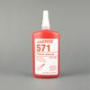 Henkel Loctite 571 Anaerobic Thread Sealant Brown 250 mL Bottle -- 234479 -Image