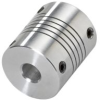 Flexible coupling for encoders -- E60063 -- View Larger Image