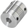 Flexible coupling for encoders -- E60063 -Image