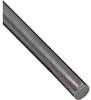 Carbon Steel 1018 Round Rod, 1/4