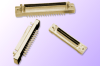 1.27mm Female SCSI Header -- Series = CMDD - Image