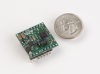 Embedded Dial Up Modems for Alarm Systems and Medical Applications -- V92HM4-RC-SCB