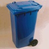 SSI Schaefer Big Wheel Refuse Container -- 193531