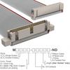 Rectangular Cable Assemblies -- M3BYK-3406J-ND -Image