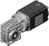 Groschopp Right Angle Brushless DC Gearmotors -- 47100