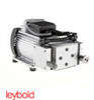DIVAC Backing Pumps for Turbomolecular Pumps -- DIVAC 0.8 T