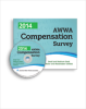 2014 AWWA Compensation Survey: Small and Medium-sized Water and Wastewater Utilities -- 60137