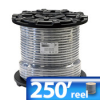 CONTROL CABLE 250ft 14AWG 7-COND FLEXIBLE UNSHIELDED -- V60133-250
