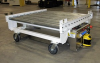 Automatic Guided Carts - Drive Under (Tunnel) AGCs