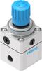 Precision pressure regulator -- LRP-1/8-6 -Image