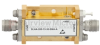 3 dB NF, 500 MHz to 20 GHz, Low Noise Broadband Amplifier with 14 dBm, 14 dB Gain and SMA -- SLNA-200-15-30-SMA-A -Image