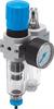 FRC-QS4-D-7-5M-MICRO Filter/Regulator/Lubricator Unit -- 527876