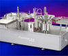 Tabletop Filling And Plugging Machine -- FF50 -- View Larger Image