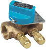 Flow Measurement Valve -- Series CSM-61 - Image