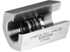 Universal High Pressure Valve -- U1H (UN-10-100)