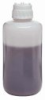 2125-4000 - Thermo Scientific Nalgene heavy-duty high-density polyethylene bottle, 4 L -- GO-06025-70