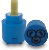 Ceramic Faucet Valves -- Cice™ Optima 35 FG - Image
