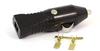 Safco 1014-994B Male Adapter Plug -- 11030 -Image