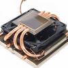 Scythe - Kozuti Low Profile CPU Cooler -- 70618