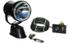 RCL360 Motorized Remote Controlled HID Spotlight - Wired & Wireless Controllers - 4500 Lumen - 50W -- RCL360-HID-2R