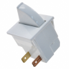 Snap Action, Limit Switches -- 1091-1051-ND - Image