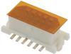 Rectangular Connectors - Arrays, Edge Type, Mezzanine (Board to Board) -- H10358DKR-ND -Image