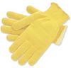 Kevlar Plus Cut-Resistant Gloves - PVC dots both sides > SIZE - L > UOM - Dozen -- 9366-L