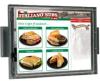 Planar LA1500RTR 15in Open Frame Resistive Touch screen LCD Monitor w/Dual Serial/USB -- 997-3468-01LF - Image