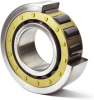 Cylindrical Roller Bearings, Single Row - NU 207 ECP/W64 -- 1496210207 - Image