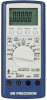 True RMS Handheld Digital Multimeter -- Model 392