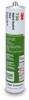 3M 730 Hybrid Adhesive-Sealant Clear 305 mL Cartridge -- 730 CLR HYBRID 305ML CART -Image