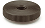 DIN 467 Knurled Grip Knobs -- GN.29631