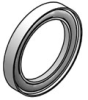 Series 31 ISO-KF Seals