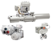 Skilmatic Self-Contained Valve Actuator -- SI-1-LA160/65
