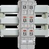 Bus Bar Systems: MULTIFIX® 185mm Bus bar System 185mm -- MZH50
