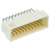 Backplane Connectors - DIN 41612 -- 1195-4670-ND