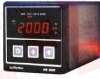 DANAHER CONTROLS 2110001 ( 1/4 DIN PID CONTROLLER, T/C OR MV, RELAY, NONE, NONE, NONE, 115 VAC INPUT & RELAYS, NONE ) - Image
