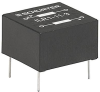 Cost optimized pulse transformers for THT mounting, short rise time -- ILR - Image