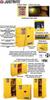SURE-GRIP™ EX SAFETY CABINET -- H893000 - Image
