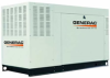 Generac QuietSource Series 48 kW Standby Power Generator -- Model QT04842GNAX