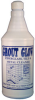Grout Glow Fiberglass, Tile & Metal Cleaner - 32 oz. -- GROUTG