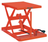 Light Duty Scissor Lift -- WXF36-10