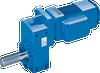 Offset Gearmotors -- A**70 DD ZBA 80 A 6